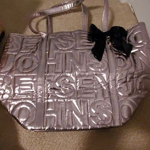 Betsey Johnson purse/bag